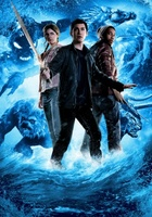 Percy Jackson: Sea of Monsters movie poster (2013) picture MOV_3c9ed0f2