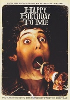 Happy Birthday to Me movie poster (1981) picture MOV_3ca50d32
