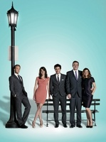 How I Met Your Mother movie poster (2005) picture MOV_3ca9c3a4