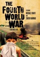 The Fourth World War movie poster (2003) picture MOV_3caa139b
