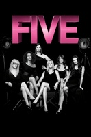 Five movie poster (2012) picture MOV_3caa5e6e