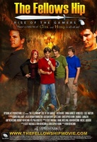 The Fellows Hip: Rise of the Gamers movie poster (2012) picture MOV_3caa7e61