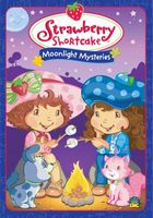 Strawberry Shortcake: Moonlight Mysteries movie poster (2005) picture MOV_3cac9425