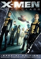 X-Men: First Class movie poster (2011) picture MOV_3caef338