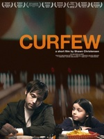 Curfew movie poster (2012) picture MOV_3cb0d674