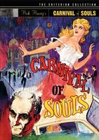 Carnival of Souls movie poster (1962) picture MOV_3cb409c8