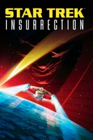 Star Trek: Insurrection movie poster (1998) picture MOV_3cb5ff79