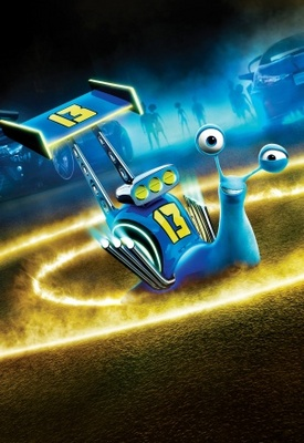 Turbo movie poster (2013) poster MOV_3cb85f6f