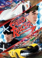 Speed Racer movie poster (2008) picture MOV_0960a424