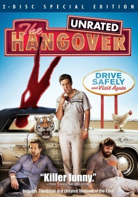 The Hangover movie poster (2009) poster MOV_3cbd8df6