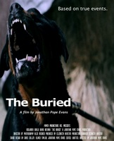 The Buried movie poster (2011) picture MOV_3cc145b7