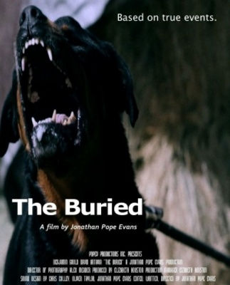 The Buried movie poster (2011) poster MOV_3cc145b7