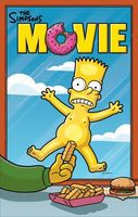 The Simpsons Movie movie poster (2007) picture MOV_3cc1d38c