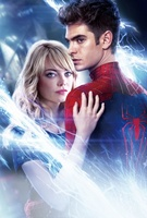The Amazing Spider-Man 2 movie poster (2014) picture MOV_3cc21c0b