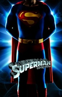 Superman: Requiem movie poster (2011) picture MOV_3cc591c7