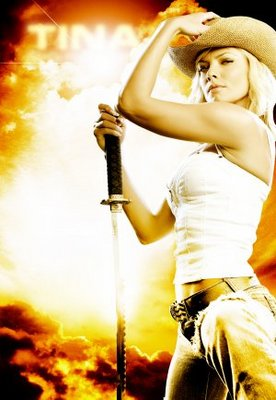 Dead Or Alive movie poster (2006) poster MOV_3cc5b5a6