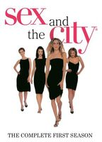 Sex and the City movie poster (1998) picture MOV_3cc8fb23