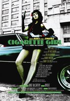 Cigarette Girl movie poster (2009) picture MOV_3ccbc457