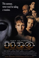 Halloween H20: 20 Years Later movie poster (1998) picture MOV_3ccc6bdb
