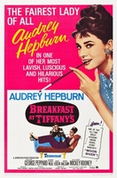 Breakfast at Tiffany's movie poster (1961) picture MOV_3ccc8d4a