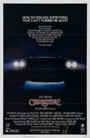 Christine movie poster (1983) picture MOV_3ccee04a