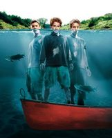Without A Paddle movie poster (2004) picture MOV_3ccfdb5d