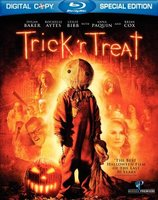 Trick 'r Treat movie poster (2008) picture MOV_3cd1b954
