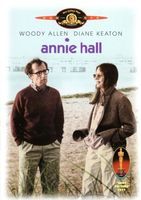 Annie Hall movie poster (1977) picture MOV_3cd6466c