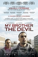 My Brother the Devil movie poster (2012) picture MOV_3cd66351