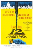 12 Angry Men movie poster (1957) picture MOV_b6fd2f5d