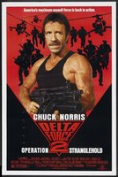 Delta Force 2 movie poster (1990) picture MOV_3cdaed81