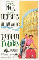 Roman Holiday movie poster (1953) picture MOV_3cdc81cf