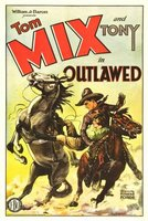 Outlawed movie poster (1929) picture MOV_3cdff4bf