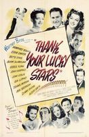 Thank Your Lucky Stars movie poster (1943) picture MOV_3ce241b2
