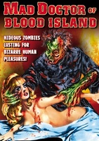 Mad Doctor of Blood Island movie poster (1968) picture MOV_3ce38366
