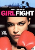 Girlfight movie poster (2000) picture MOV_3ce41844