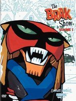 The Brak Show movie poster (2000) picture MOV_3ce4eb3e