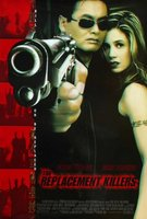 The Replacement Killers movie poster (1998) picture MOV_3ce7eb2f