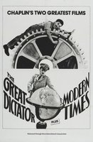 Modern Times movie poster (1936) picture MOV_3ce97e56