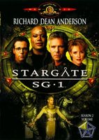 Stargate SG-1 movie poster (1997) picture MOV_3cea28a8