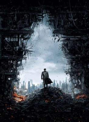 Star Trek Into Darkness movie poster (2013) poster MOV_3ceae223