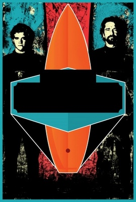 Chasing Mavericks movie poster (2012) poster MOV_3cf08a3a