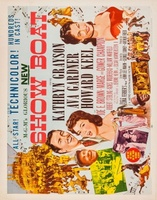 Show Boat movie poster (1951) picture MOV_430484d9