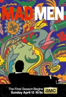 Mad Men movie poster (2007) picture MOV_3cf578d4