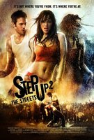 Step Up 2: The Streets movie poster (2008) picture MOV_3cf66d4e