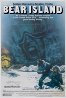 Bear Island movie poster (1979) picture MOV_3cf6b2d1