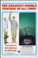 The Odd Couple movie poster (1968) picture MOV_3cf9c341