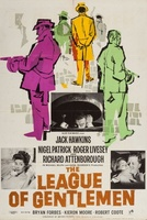 The League of Gentlemen movie poster (1960) picture MOV_3cfe4416