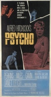 Psycho movie poster (1960) picture MOV_3cfe511c