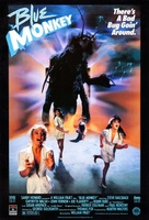Blue Monkey movie poster (1987) picture MOV_3cff4538